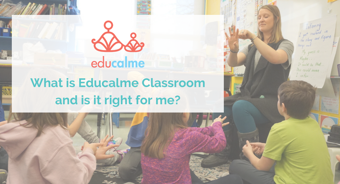 What is Educalme Classroom and is it right for me?