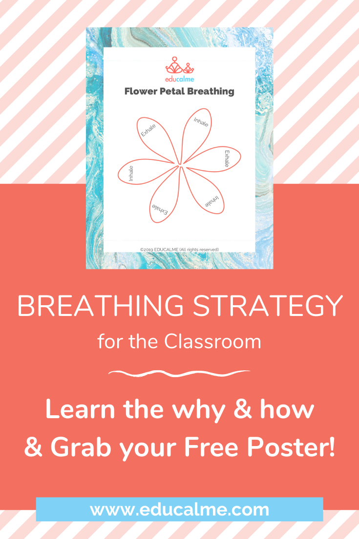 mindful breathing classroom
